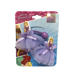 Princes Dress Hair Elastic Rapunzel