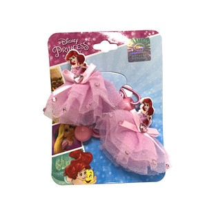 Princes Dress Hair Elastic Ariel