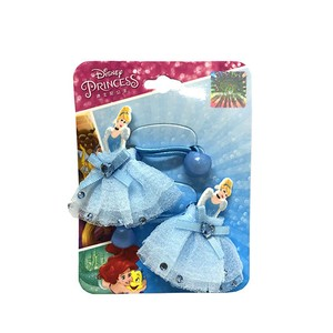 Princes Dress Hair Elastic Cinderella