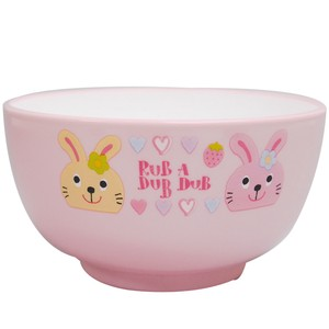 Soup Bowl Rabbit