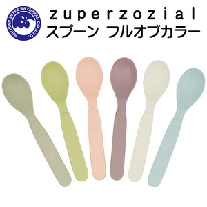 Spoon Color 6 Pcs Set