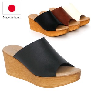 Sandal Casual Semi-formal Natural