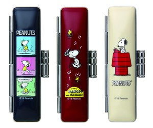 Snoopy Seal Case