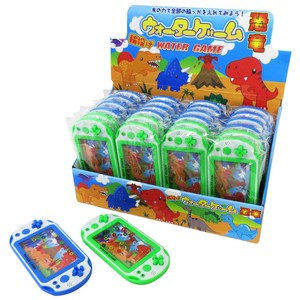 rose Toy Water Game Dinosaur Land