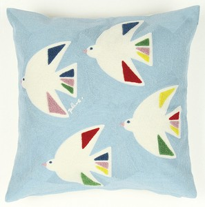 Plune Cushion Cover Scandinavian Style Design