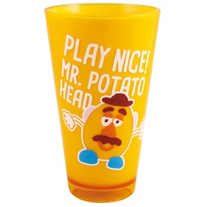 【4月上旬入荷予定】DISNEY PIXAR ACRYLIC TUMBLER Mr.POTATO HEAD