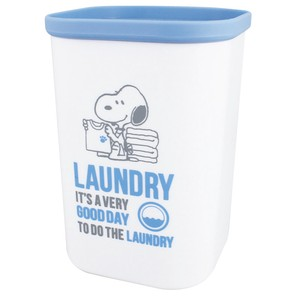 PEANUTS SNOOPY DETERGENT BALL CASE SNOOPY
