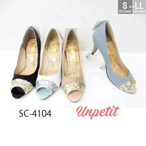 Spring Items Emergency Glitter Pumps SC