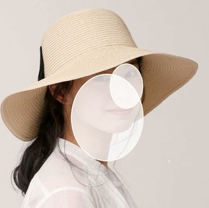 [2019NewItem] Prevention Countermeasure Behind Paper Hat