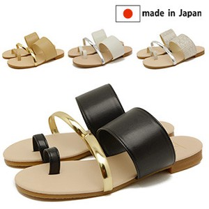 Thumb Ring Sandal Color