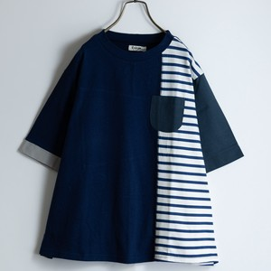 S/S Material T-shirt
