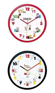 Snoopy Icon Wall Clock