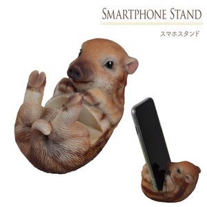 Smartphone Stand Objects and Ornaments Ornament