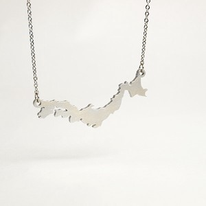 Archipelago Design Necklace Japan
