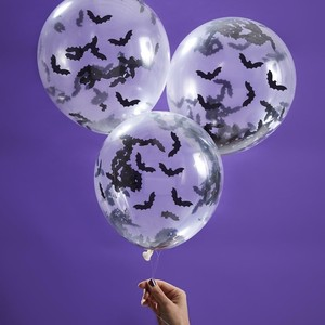 Kon Balloon Bat Halloween