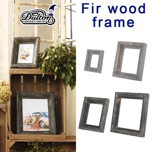 ■2019SS 新作■ Fir wood frame