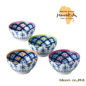 Bowl Set Mino Ware
