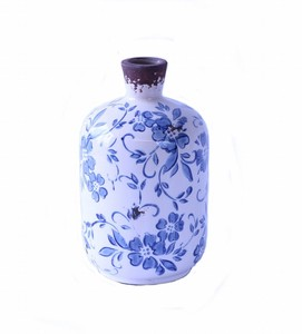 chinois Blue Bottle