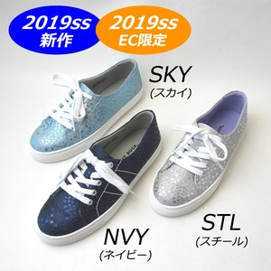 Star Deck Shoes S/S