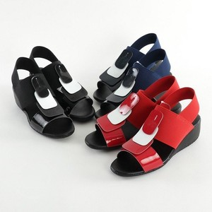 Band Easy Bi-Color Comfort Sandal