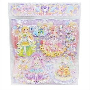 SEAL SEAL 2 Pcs Set Precious Flower Princes