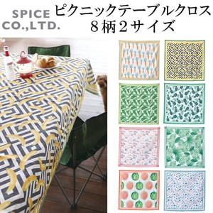 Picnic Tablecloth