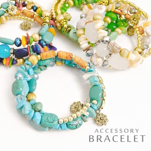 Just Resort Asia Beads Bracelet