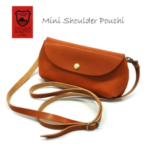 Tochigi Leather Mini Shoulder Bag