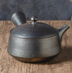 Japanese Tea Pot TOKONAME Ware Craft Japanese Tea Pot