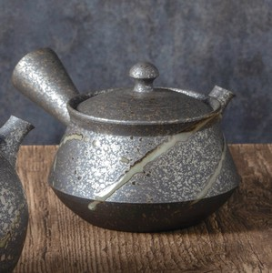 Japanese Tea Pot TOKONAME Ware Craft