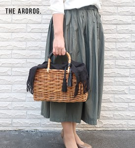 THE AROROG Square Tote Bag Bag