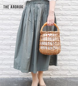 THE AROROG Watermark Round Bag Bag