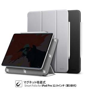 cdf5b8f33bad 12.9インチ iPad Pro(第3世代)用マグネット吸着式 Smart Folio ケース