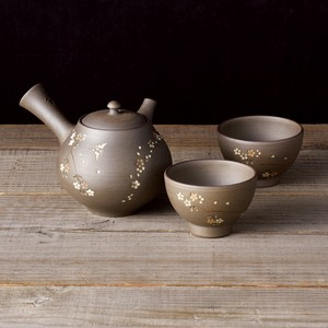 TOKONAME ware Roasting Tea Utensils