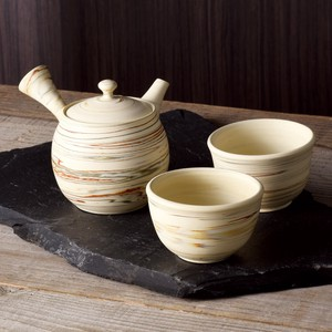 TOKONAME ware Tea Utensils