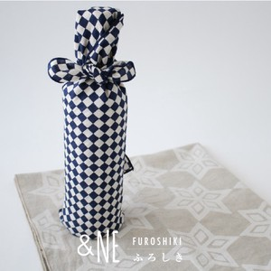 """Furoshiki"" Japanese Traditional Wrapping Cloth <Made in Japan>"