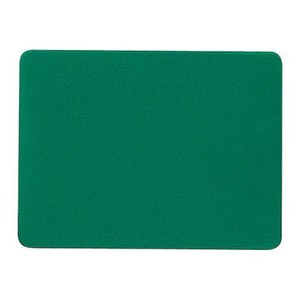 Shachihata Name Stamp Mat Green Blister Package Mini Ecoveria