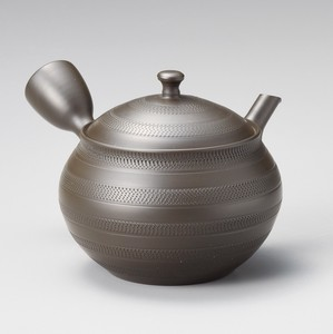TOKONAME Ware Bag Japanese Tea Pot