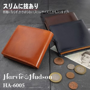 Ki Leather Wallet