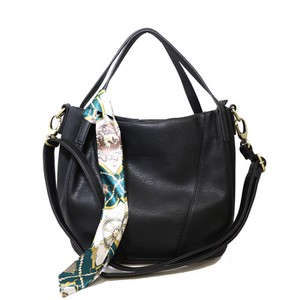 Artificial Leather Tote Bag