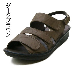 Comfortable Insole Objects and Ornaments Ornament Black Sandal
