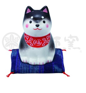 Japanese summer features Ornament Interior Dog Weather Sitting