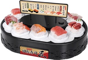 Battery Conveyor Belt Sushi