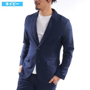 [2019NewItem] Tailored Jacket Suit Set Stretch Jacket