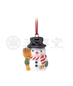 Happiness Ornament Interior Tree Ornament Snowman
