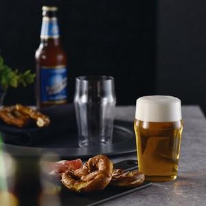 うすづくり クラフト ビールカップ ペア 【日本製】田島硝子/クラフトビール/ビール/グラス/酒器/父の日