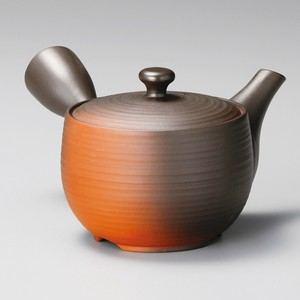 TOKONAME Ware Kiln Change Japanese Tea Pot