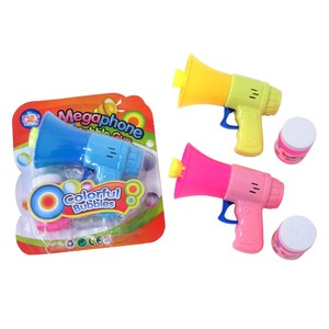 Toy Toy Soap Bubble Phone Bubble 3 Colors Assort No.21