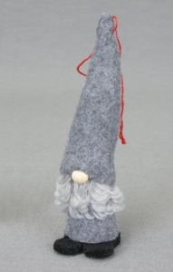 Tomte Ornament