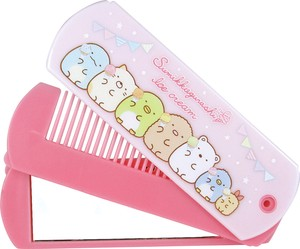 Sumikko gurashi Mirror Comb Ice Cream
